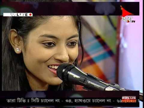 Piya Tora Kaisa Abhiman by Mouli...