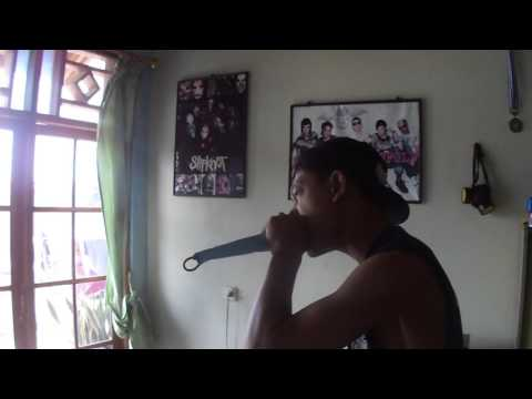 TARING -  Kata kata belum binasa (by cover Alif)