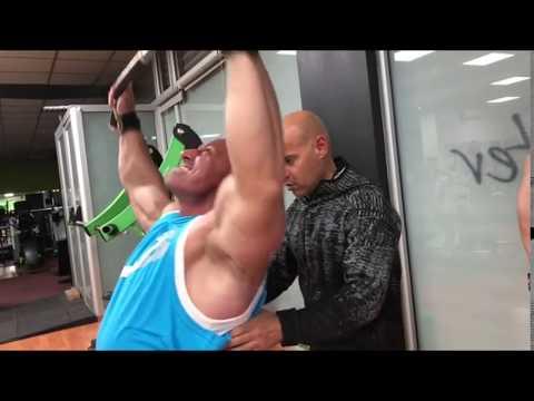Zafra y Zamorano - entreno completo en directo - Dorsal