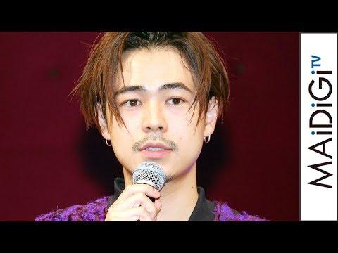 成田凌、キスシーンの演出に「イライラした」 映画「チワワちゃん」公開直前イベント mp3
