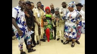 Breaking News!  Re-election of Biya: Artists Prohibited from Staying in the Diaspora! Watch
