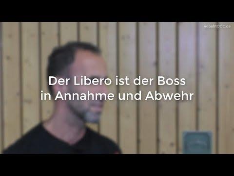 Libero ist der Boss, aber Highball müssen alle spielen können - Jens Tietböhl