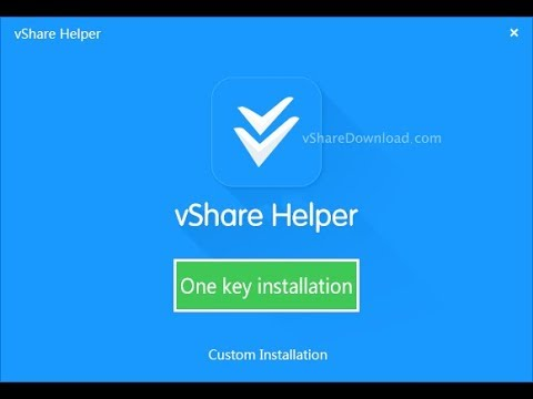 vshare helper for pc free download