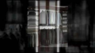 Closet Organizers And Closet Systems Video By Solidwoodclosets.com