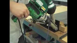 Thermoplastic Welding using Hand Held Extruder
