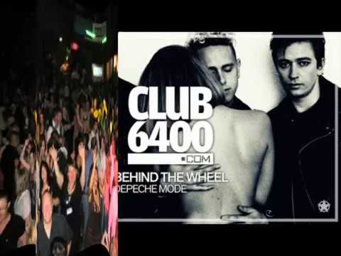 Club 6400 Sunday Night Live on 93Q Summer 1988