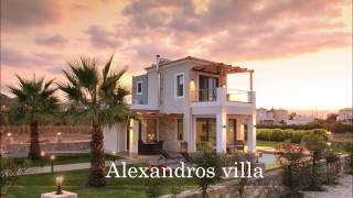 www.alexandrosvilla.com mail. makrakisalex33@gmail.com tel (0030) 6...