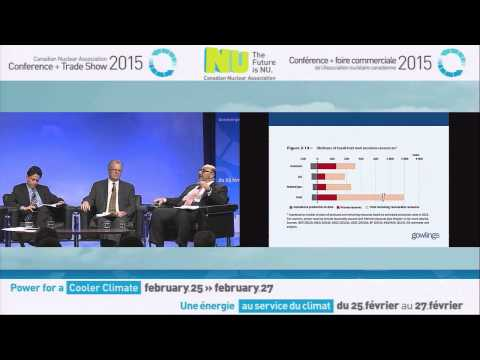 CNA2015 Emerging Technology and Economies, and Their Impact on Electricity Demand