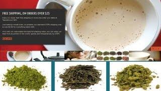 Buy Japanese Tea Online