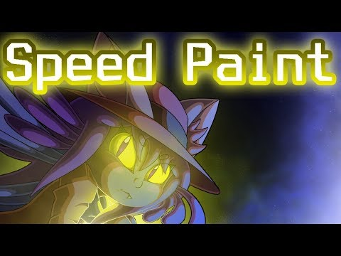 Messiah Cover | Speed Paint
