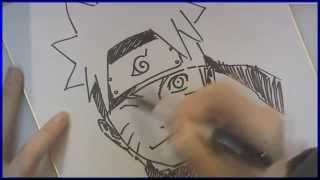 Masashi Kishimoto Drawing