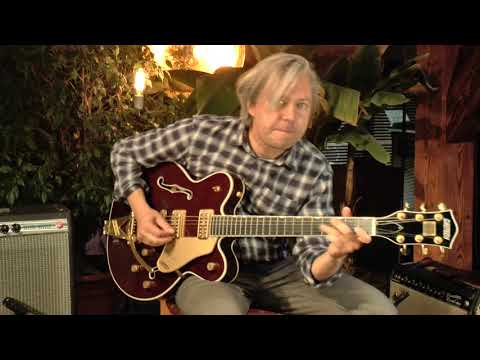 Gretsch 6122 Country Classic II presented by Vintage Guitar Oldenburg and Tobias Hoffmann