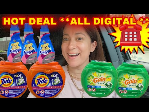 🔥Hot **DEAL** / **ALL DIGITAL** Only $1.50 per item Deals $1.88 Per Item