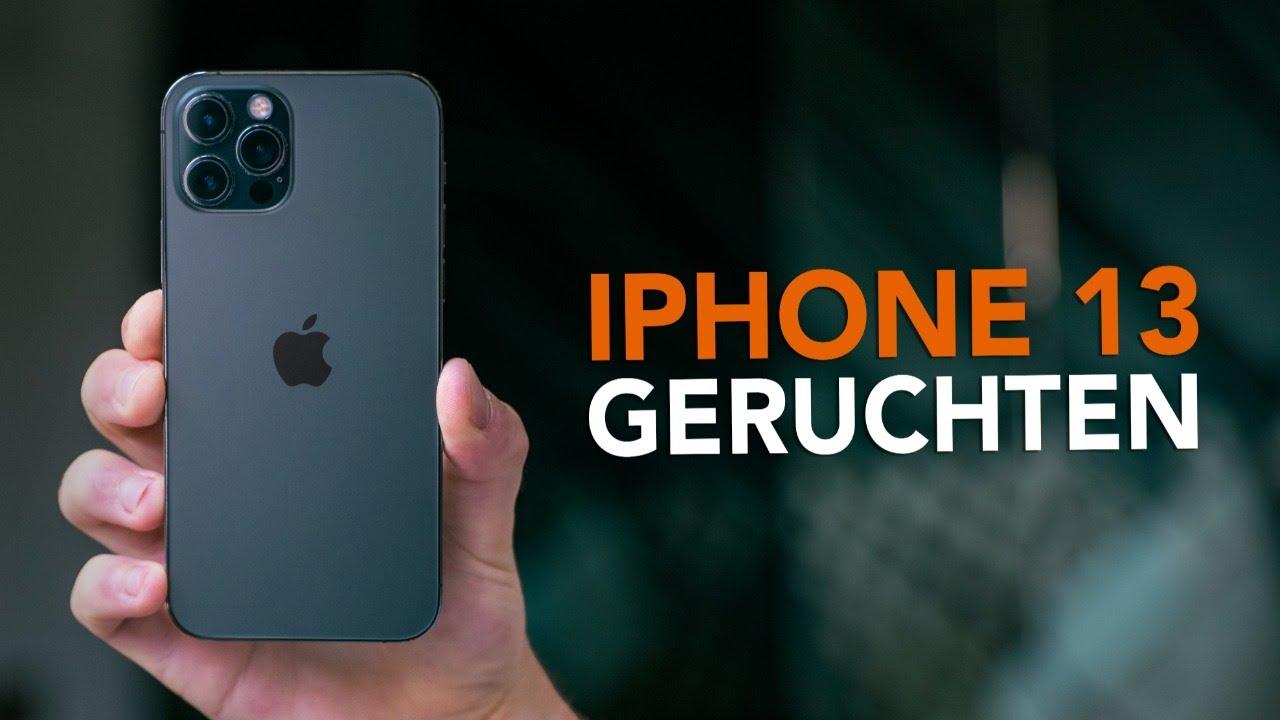 iPhone 13 geruchten: dit verwachten we van de nieuwe iPhones!