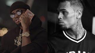 Chris Brown Amtumia Ujumbe Diamond Platnumz Na Kuomba Afanye Naye Kazi Next Collaboration
