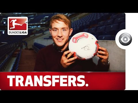 Alonso, Holtby, Kagawa & Co. - The Bundesliga's New Signings