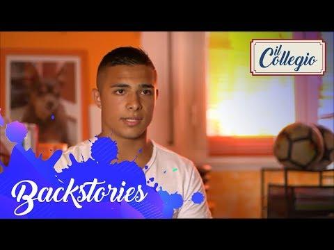 Backstories: Evan Nestola - Il Collegio 3
