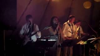 Bande apart live performing the Paul Weller / Style Council classic...