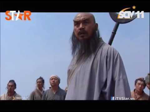 TVStar - Trailer - Thủy Hử