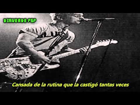 Green Day- Westbound Sign- (Subtitulado en Español)