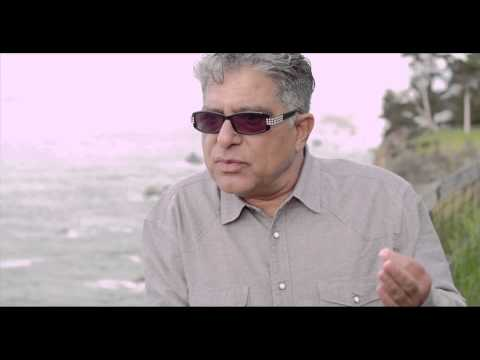 How can we understand consciousness? - Deepak Chopra