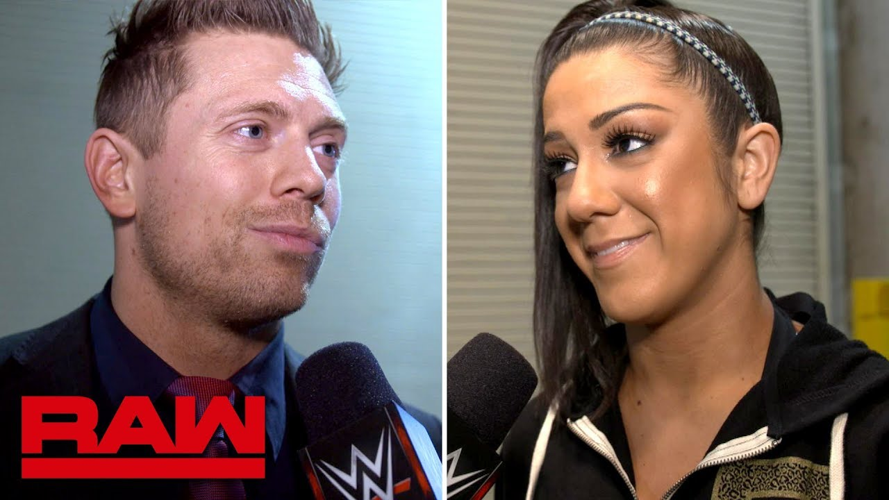 Superstars speculate over next week's Superstar Shake-Up: Raw Exclusive, April 9, 2018
