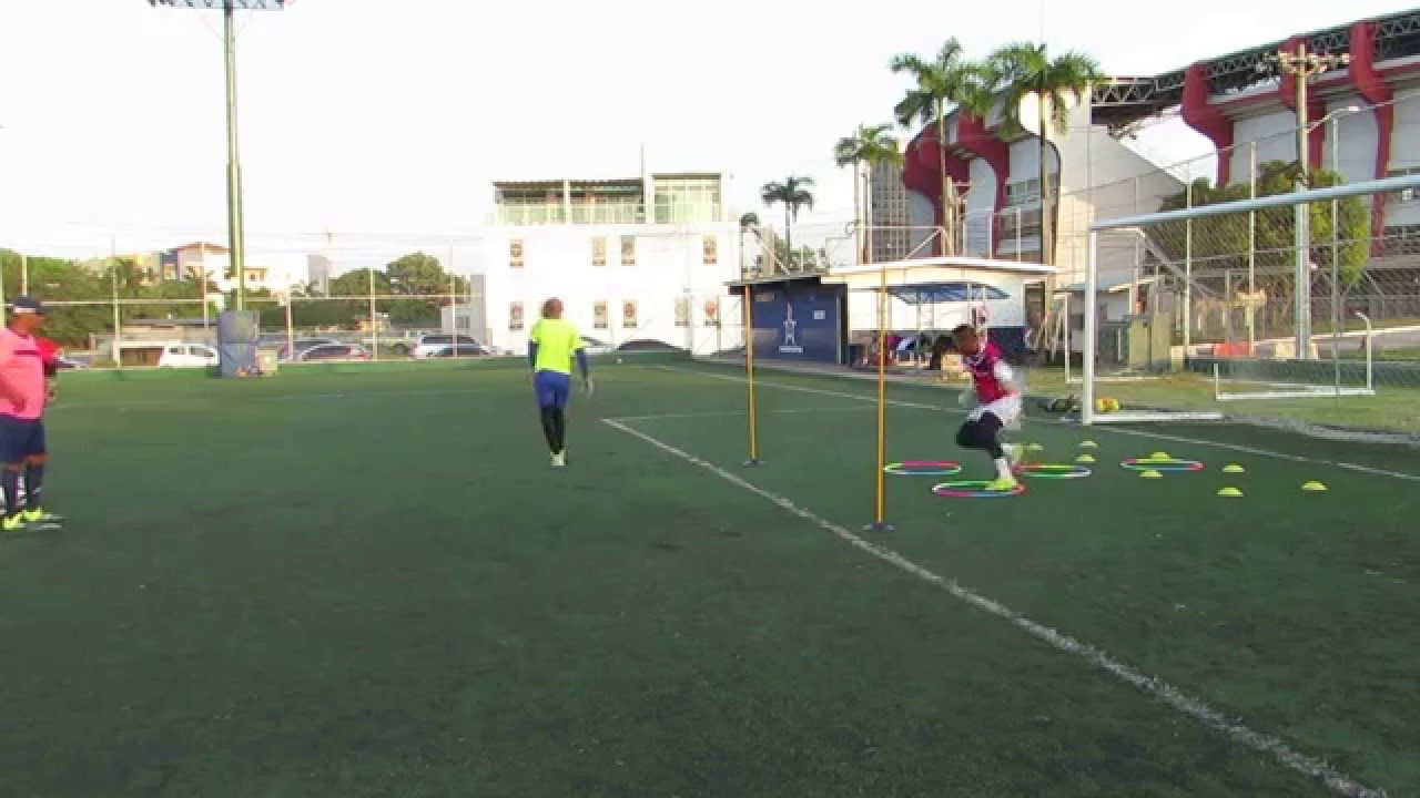 Martin viveros skipping lateral salto reaccion 4 oscar for Viveros en salto