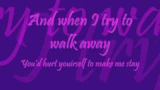 Ex-Factor By Lauryn Hill With On Screen Lyrics