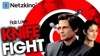 Knife Fight – Die Gier nach Macht