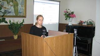 Пикуз Лидия Владимировна врач акушер гинеколог ООКБ, Изменения во время беременности