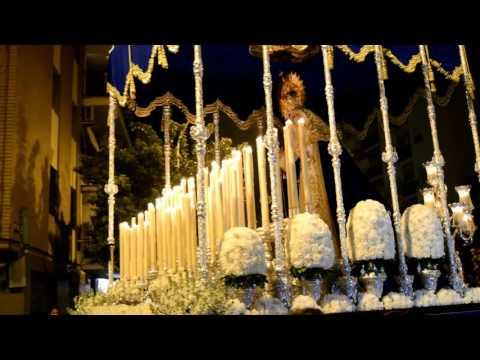 Hermandad de San José Obrero - Sábado de Pasión | Sevilla 2016