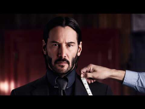 John Wick 2 Soundtrack Full Song HQ John Wick: Chapter 2