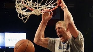 Dunk Mix: Brooklyn Nets vs New York Knicks