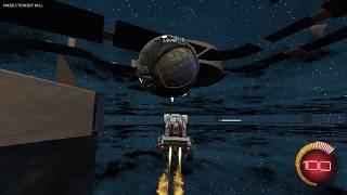 (REUPLOAD) Dribble Challenge Trickshot Version 2