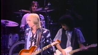 Tom Petty & The Heartbreakers -  Little Bit O'Soul - Live