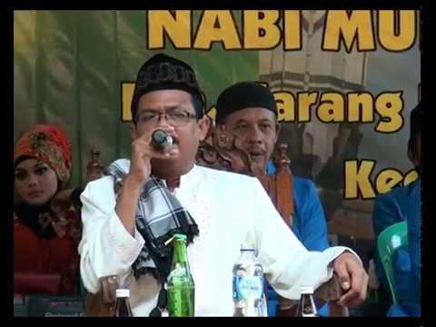 PENGAJIAN LUCU - KH.ABDUL QODIR - Kyai Gali dari Semarang #1