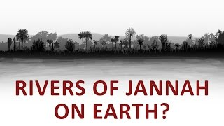 The Beginning and the End with Omar Suleiman: Rivers of Jannah on Earth? (Ep20)