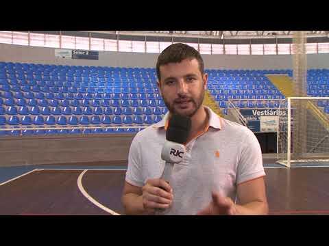 Blumenau Futsal vai disputar a Liga Nacional