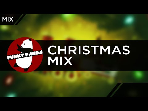 Christmas Mix 2015 || Mix by Glacier