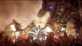 Dimitri Vegas & Like Mike - Garden Of Madness Ibiza 2018 Teaser