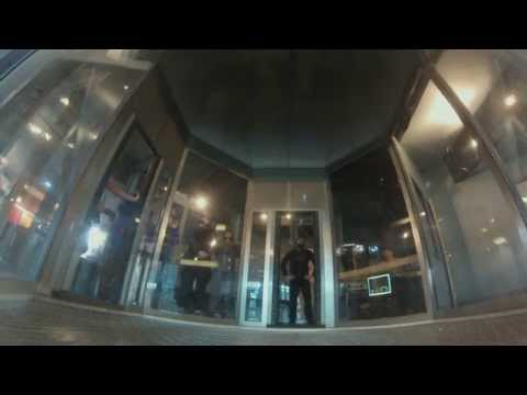 Indoor SkyDiving at SkyVenture New Hampshire