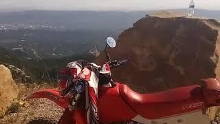 Moto Star dual sport