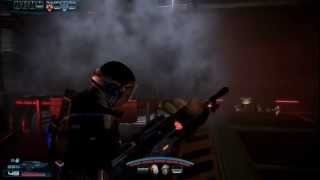 Mass Effect 3: Revenant with Adrenaline Rush, Incendiary Ammo, and Proximity Mine