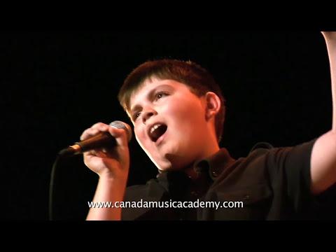 Music School Toronto Canada - Canada Music Academy