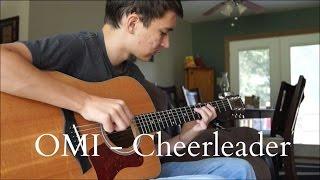 Cheerleader by OMI - Fingerstyle Guitar