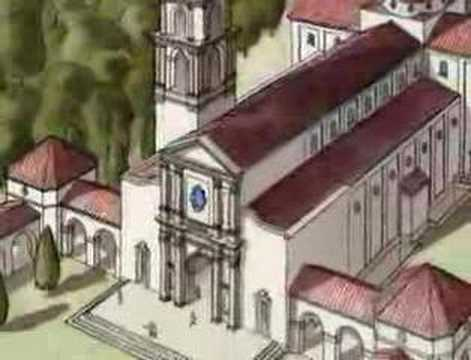 Thomas Aquinas College Chapel Virtual Tour