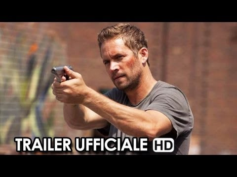 Brick Mansions Trailer Ufficiale Italiano (2014) - Paul Walker Movie HD streaming vf