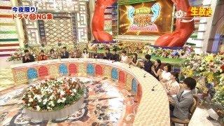 同番組は2014年10月から2015年3月までフジテレビ系列で放送された情報・...