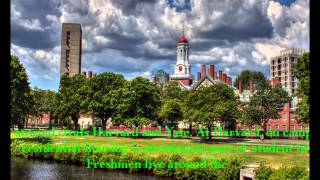 Harvard University Details 2016