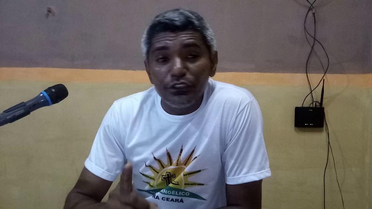 César Silva do programa 4M'SGospel